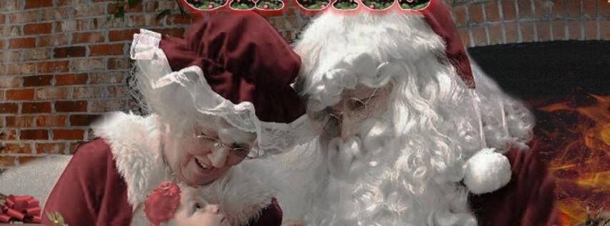 Santa is Coming to Circles Again!