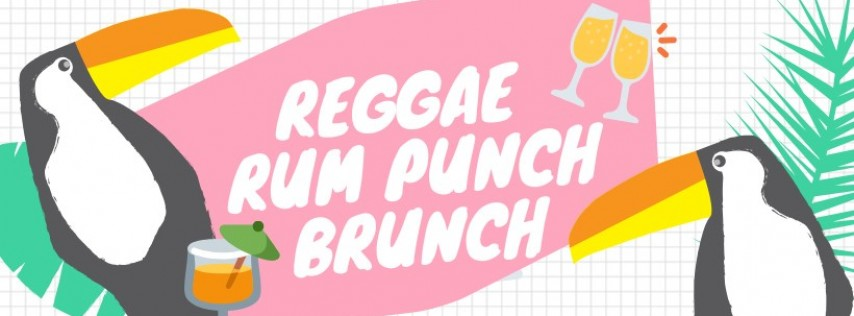 Reggae Rum Punch Brunch