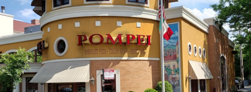 Make Spirits Bright with Pompei Gift Cards!