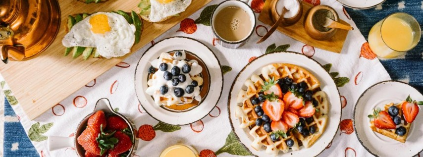 NYD Breakfast in Filini