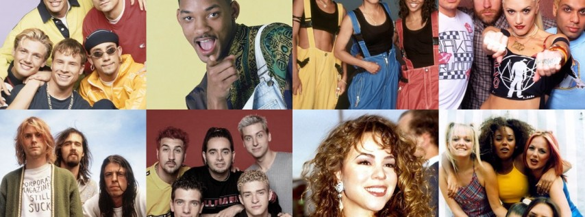 All That 90s Party ★ Austin