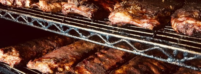 All You Can Eat Rib Night