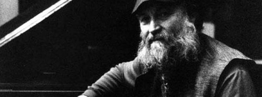 Terry Riley Live at 85