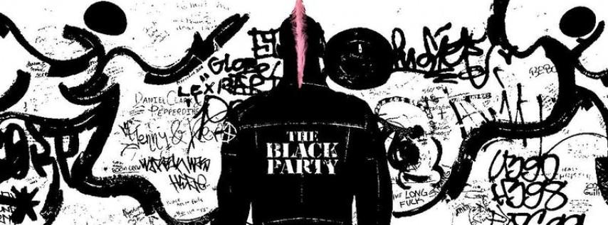 Rites XLI: The Black Party