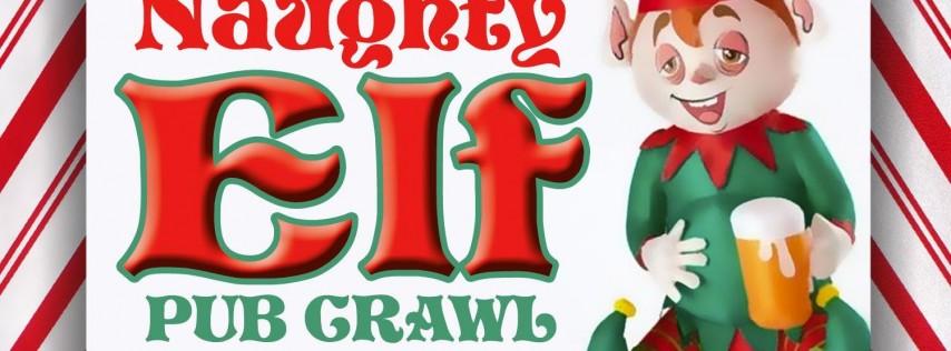 Naughty Elf Pub Crawl (Denver, CO)