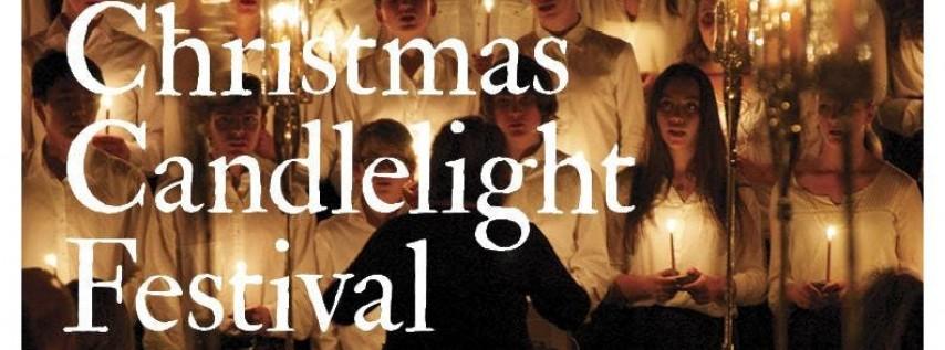 Christmas Candlelight Festival 2019