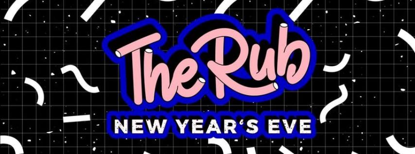 The Rub NYE