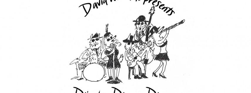 David Williams presents: Trickster Carousel and John William Davis