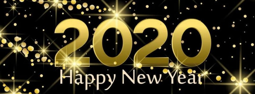 New Year's Service 2020