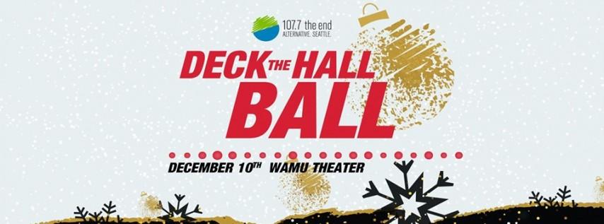 Deck the Hall Ball