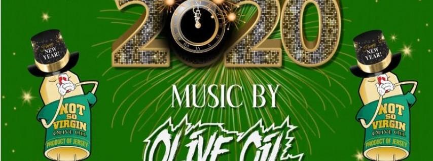 Green Rock NYE 2020