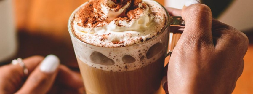 Hot Chocolate with Santa: A Coral Gables Resident Experience