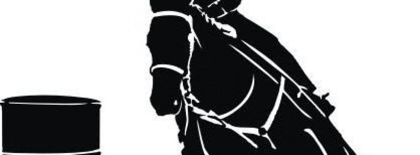 No Bull Grand Slam Barrel Show