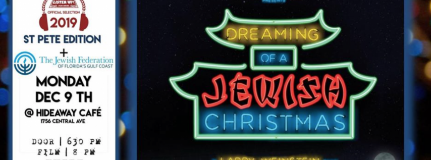 FREE FILM: 'Dreaming of a Jewish Christmas'