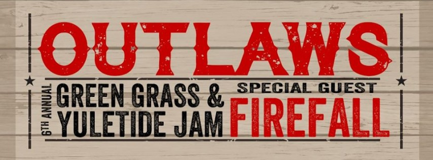 The Outlaws & Firefall