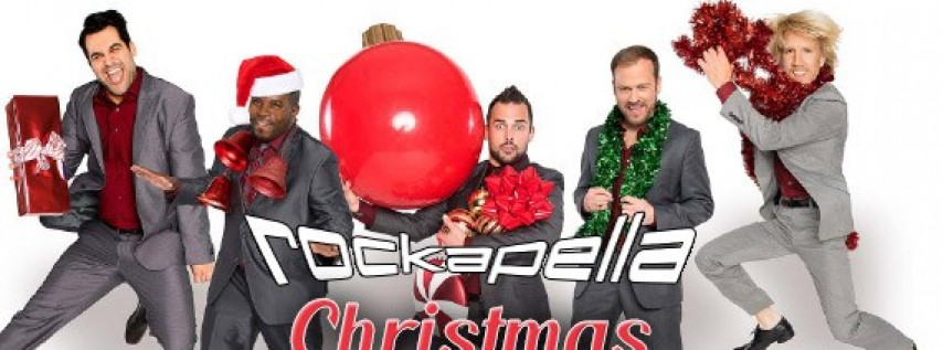 Rockapella Christmas
