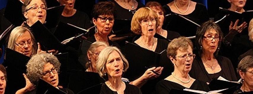 Encore Chorale (FREE)