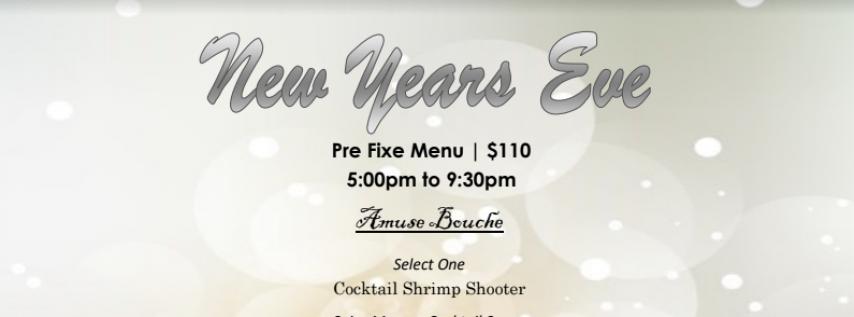 NYE Dinner at Edgewater Beach Hotel!