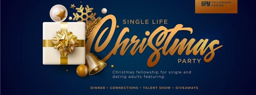 Single Life Christmas Party