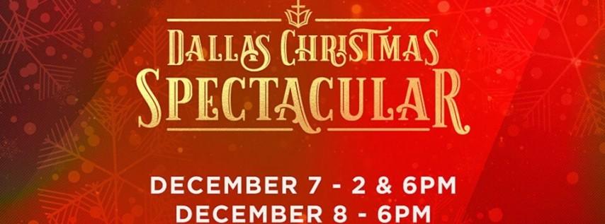 Dallas Christmas Spectacular