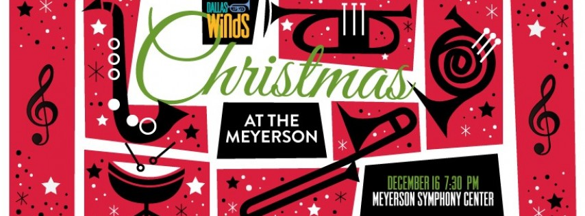 Christmas at the Meyerson