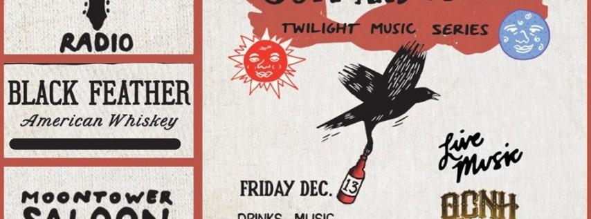 Sun and Moon Twilight Music Series