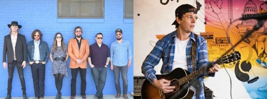 Texas Radio Live - Harvest Thieves and Tyler McCollum