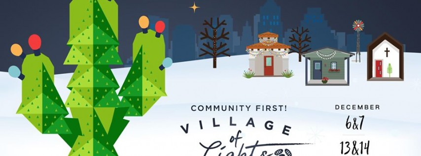 Community First! Village of Lights
