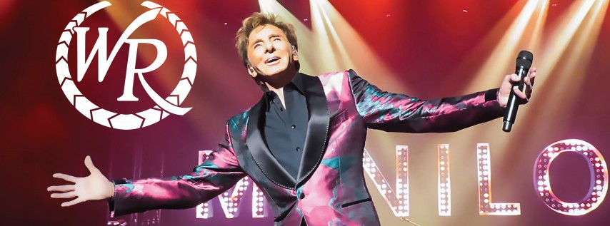 MANILOW: Las Vegas - March 28, 2020