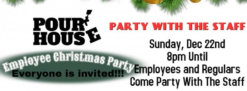 Employee Christmas Party