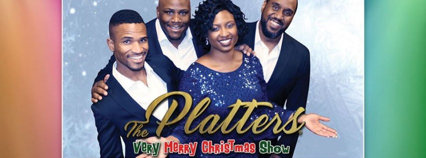 The Platters Christmas