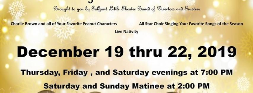 GLT's Community Christmas Celebration