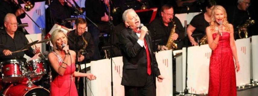 Coast Big Band - A Christmas Show