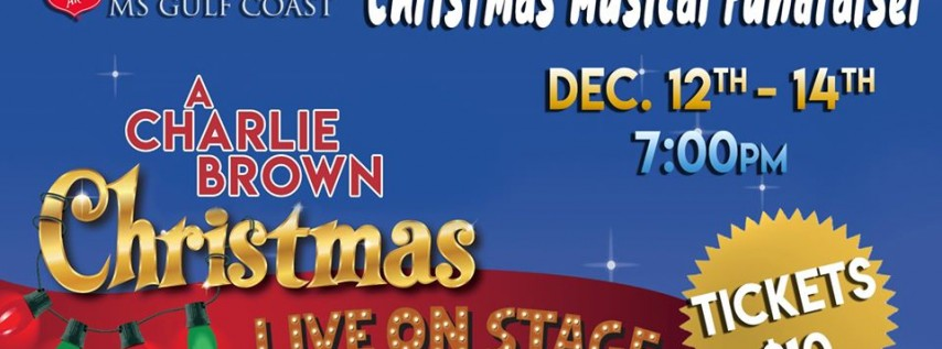 A Charlie Brown Christmas: Christmas Musical Fundraiser