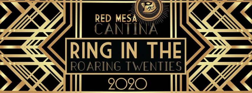 red mesa cantina 39 s roaring 20 39 s new year 39 s eve party st petersburg clearwater fl dec 31. Black Bedroom Furniture Sets. Home Design Ideas