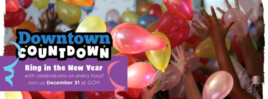 Downtown Countdown