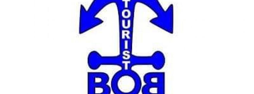 Tourist Bob LIVE! - At Bullfrog Creek Brewing Company Feb 7th