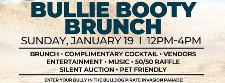 2nd Annual Gasparilla Bullie Booty Brunch