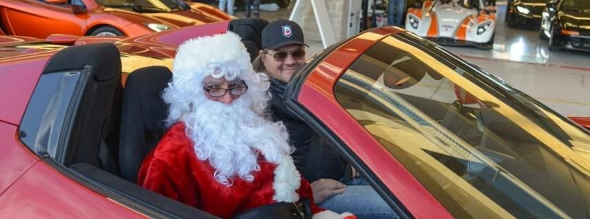 BBBS Christmas at COTA