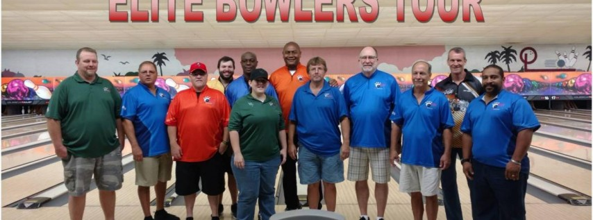 Winter Holiday Classic present by the Elite Bowlers Tour