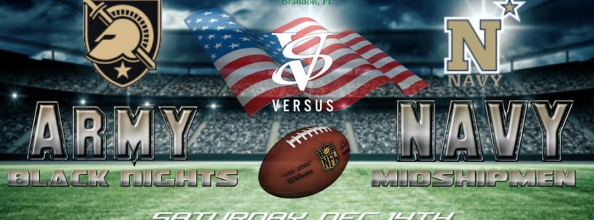 ARMY VS NAVY