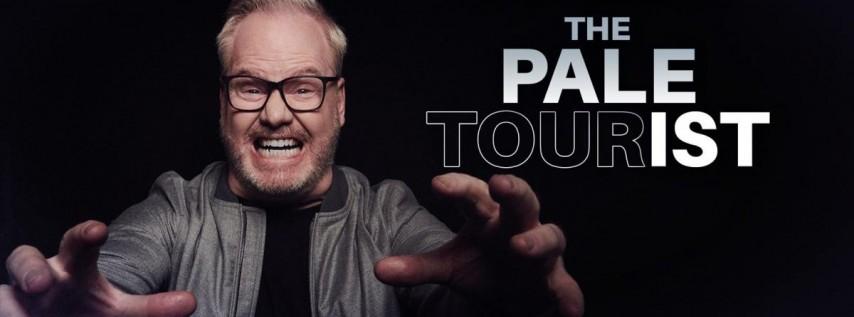 Jim Gaffigan: The Pale Tourist Tour