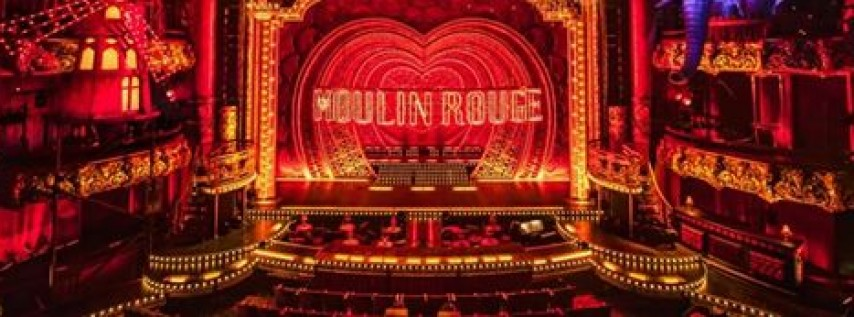 The Denver Vampire Ball - Moulin Rouge. A Bohemian Experience!