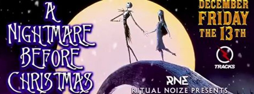 Requiem - A Nightmare Before Christmas Party