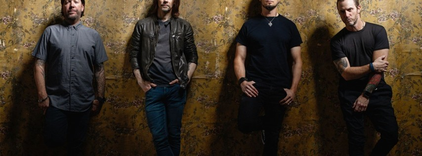 Alter Bridge– Walk The Sky Tour