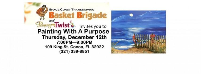 FUNdraiser -Space Coast Basket Brigade