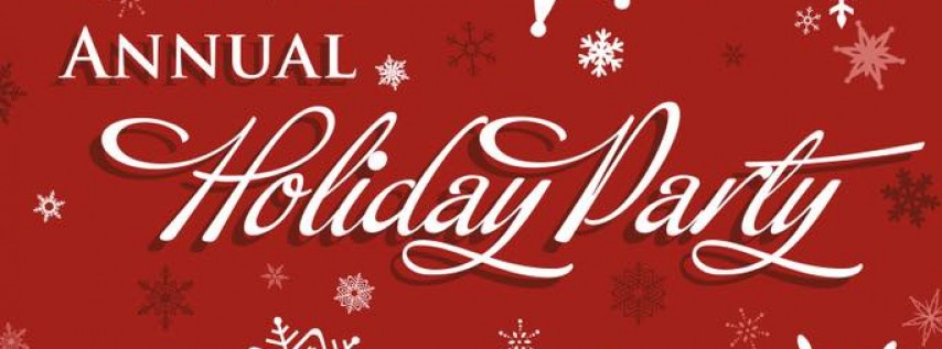 Join Randy for our Fourth Annual Holiday Party!