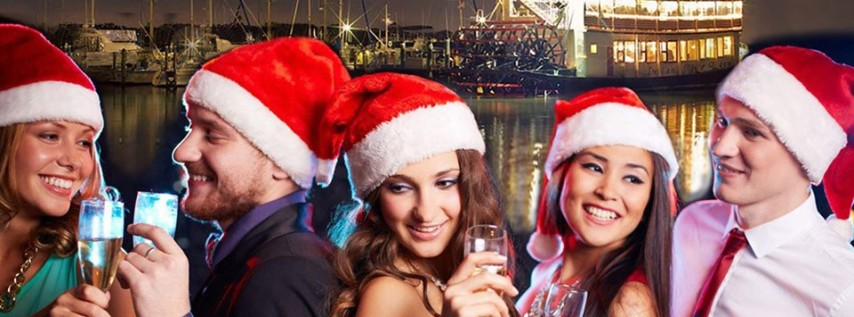 Captain's Co-op Holiday Dinner Party $95pp+