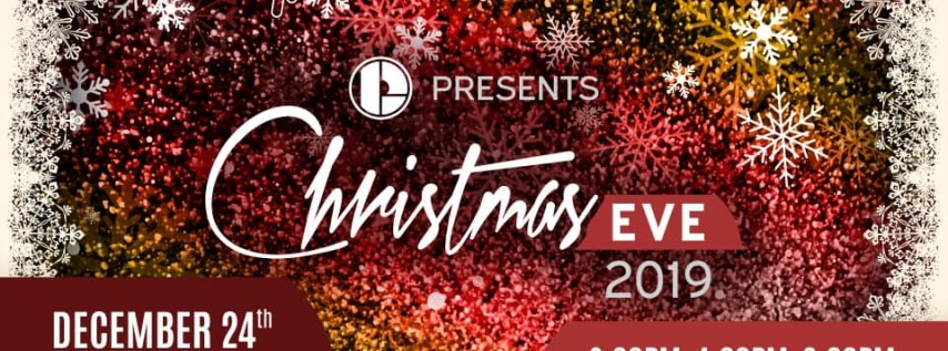 DL Presents Christmas Eve 2019