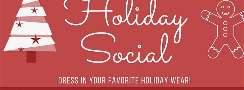 Holiday Social